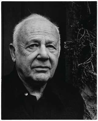 Paul Strand (October 16, 1890 – March 31, 1976)