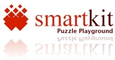 Smart-Kit.com - School games & puzzles. Clever puzzles and games to stimulate thinking, logic, and problem solving.