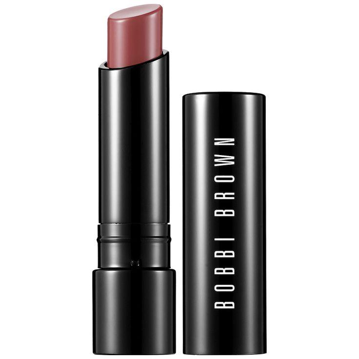 Bobbi Brown S Creamy Matte Lip Color In Tawnny Pink Is
