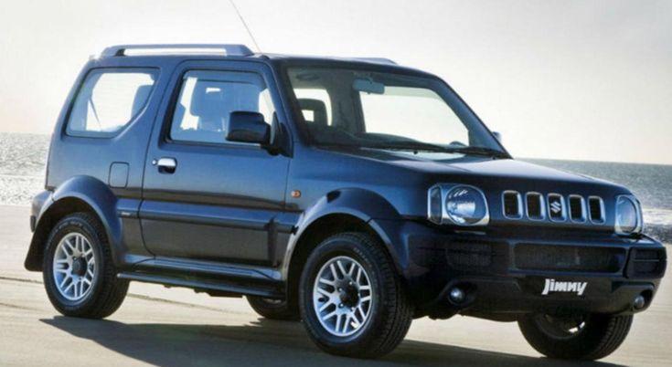 Suzuki Jimny price - http://autotras.com