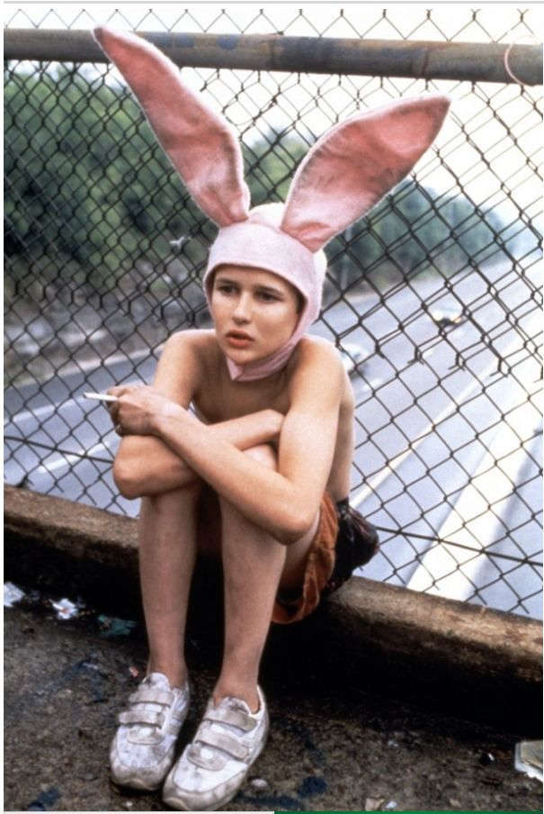 Gummo!!!Inspiration, Real Life, Gummo, Soft Grunge, Easter Bunnies, Movie, New Girls, Harmony Korine, Photography