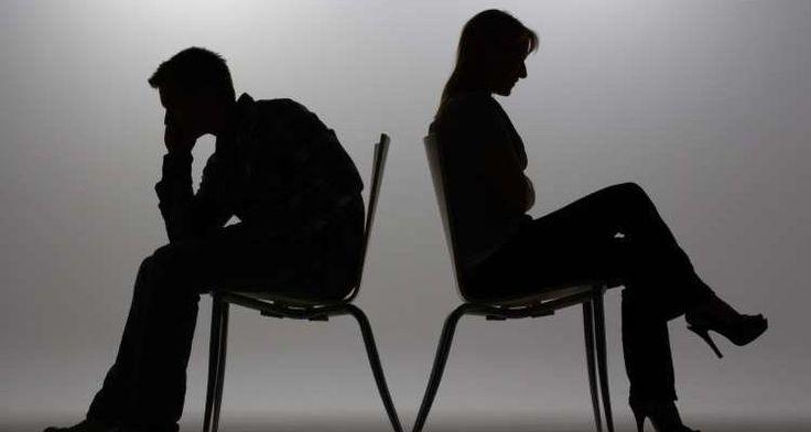 Τα 5 στάδια ενός διαζυγίου (και πώς να διορθώσετε τη σχέση σας πριν να είναι πολύ αργά)