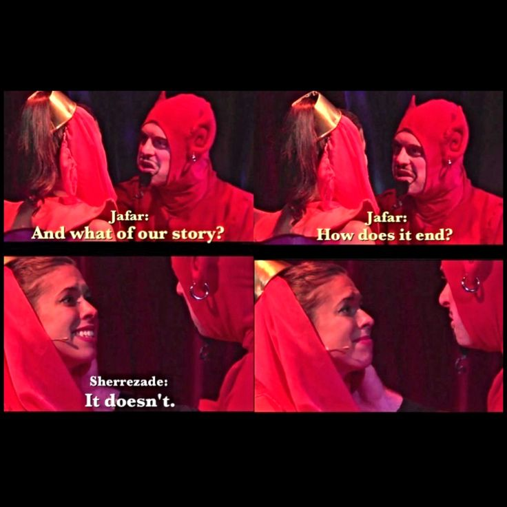 Can we just talk about Meredith's acting in this scene? I mean look at her face! And the lines... oh these two line.... I am done. I am going to go cry a river. Starkid... Why you do this!?