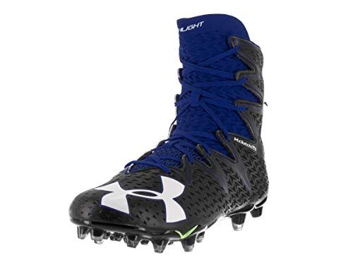 pretty nice 0f5a6 c151d Under Armour Men s UA Highlight MC Football Cleats