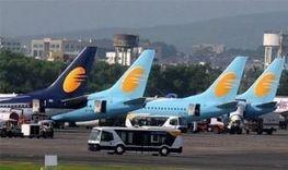 Etihad & Jet Airways still in talks for a deal; managements meet Ajit Singh - The Economic Times