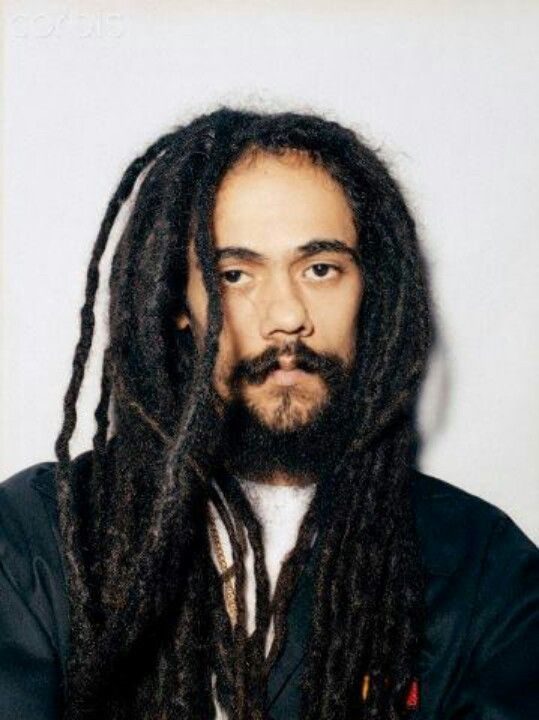 Damian Marley # My Brother-in-laW is beautiful *_^
