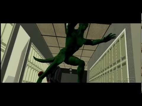 Incredible VFX breakdown for The Amazing Spiderman