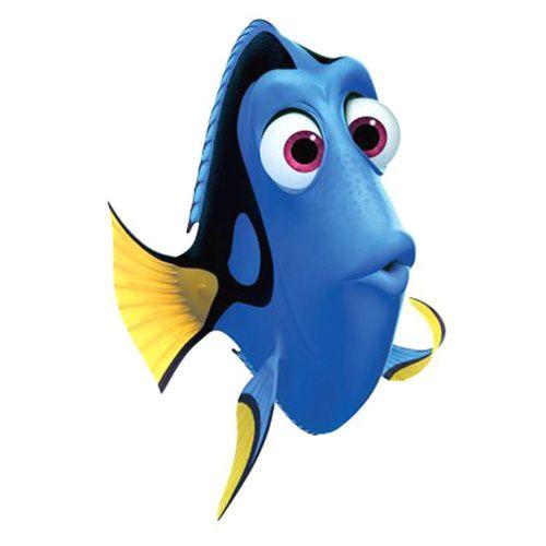 Finding Nemo (2003) Discussion