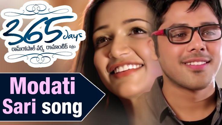 RGV 365 Days | Modatisari Video Song | Nandu | Anaika | Ram Gopal Varma