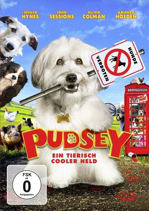Watch Pudsey the Dog: The Movie Full Movie Online