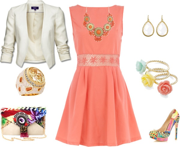 Dress me up!  Untitled #252, {created by missqueenny on Polyvore}
