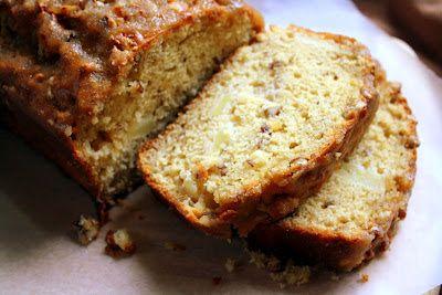 Manila Spoon: Apple Praline Bread~T~ yes please. Fall is coming