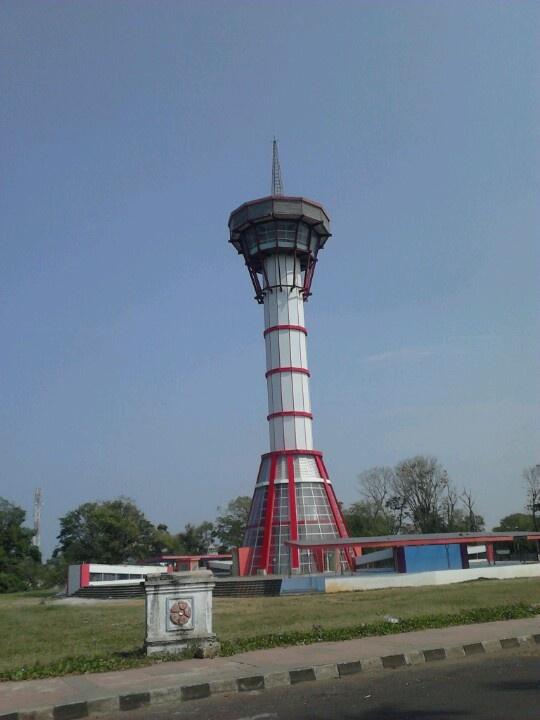 View Tower Bengkulu