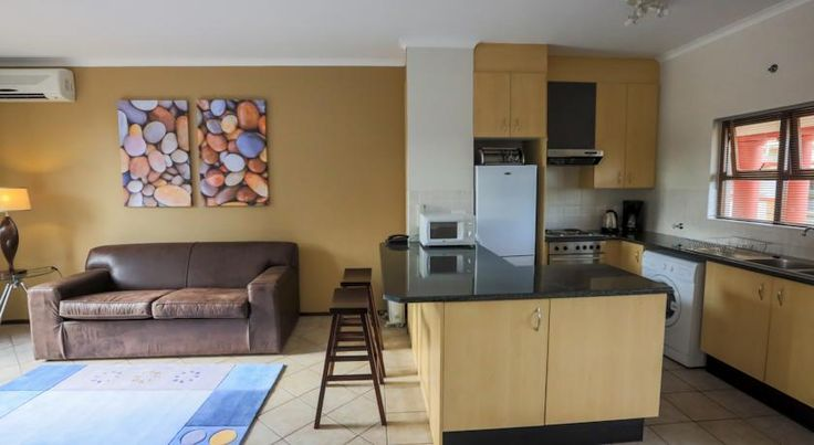 Apartment Times Square Suites, Johannesburg, South Africa - Booking.com