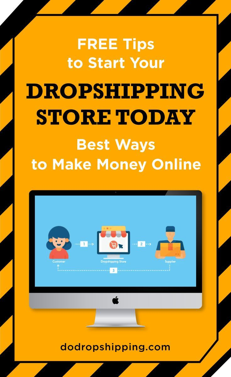Dropshipping For Beginners What Is It How To Start Today