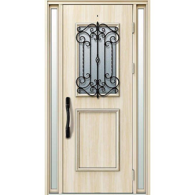 新築、リフォーム、DIYに最適で、「和風」「モダン」などの様々な住宅に合うデザイン性が人気です。【ykk】【YKK玄関ドア】【断熱ドア】【木目調】【開き戸】【扉】【ベナート】【gennkann】