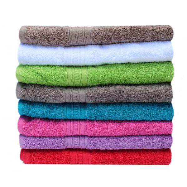 Touch Dri Cotton Bath Towel