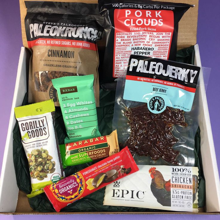 Paleo By Maileo is a snack subscription box featuring paleo-friendly food items every month. Check out the February 2017 review!     Paleo By Maileo February 2017 Subscription Box Review →  https://hellosubscription.com/2017/02/paleo-maleo-february-2017-subscription-box-review/ #PaleoByMaileo  #subscriptionbox