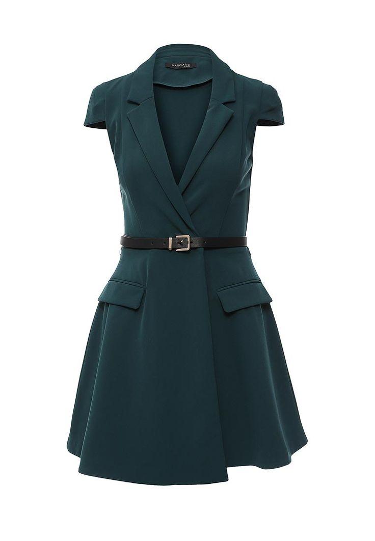 Платье Marciano Guess купить за 7 720 грн MA087EWJMY41 в интернет-магазине Lamoda.ua