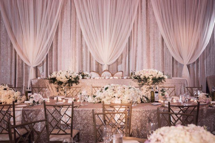 Best 25+ Ballroom Wedding Ideas On Pinterest