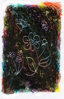Art Materials – Wax Crayons : Artful Adventures