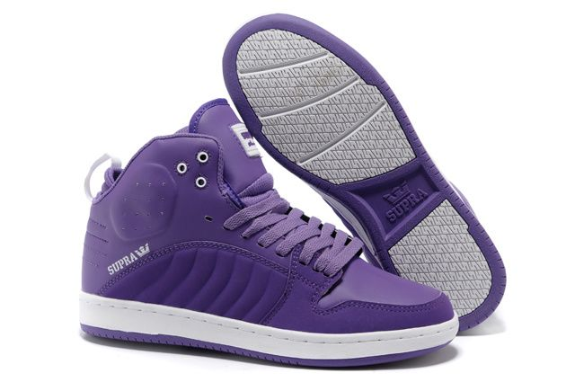 Supra Shoes Wmns Vaider Purple/Lavender? G9UZKVn