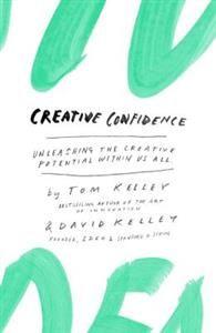 http://www.adlibris.com/se/product.aspx?isbn=038534936X | Titel: Creative Confidence: Unleashing the Creative Potential Within Us All - Författare: David Kelley, Thomas Kelley, Tom Kelley - ISBN: 038534936X - Pris: 198 kr