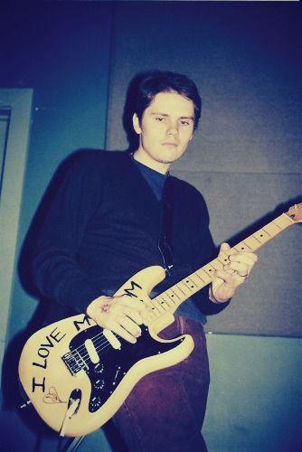 Billy Corgan <3_<3