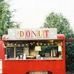 Food Trucks + Campers