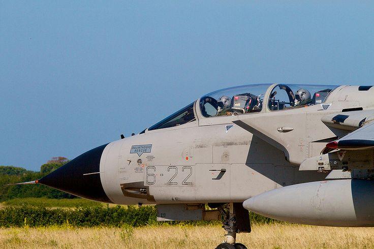 Tornado IDS Italian AF