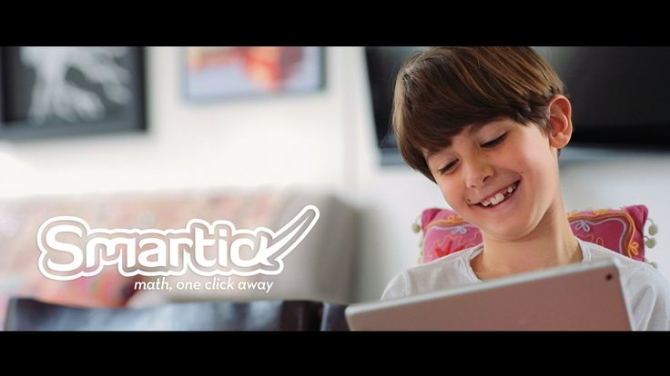 Smartick: Online maths for children (4-14 years)