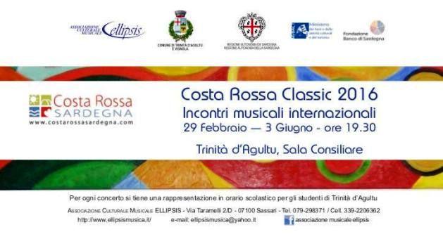 Trinità+d'Agultu,+Alessandro+Deiana+stasera+alle+19.00+in+concerto+a+Trinità+con+l'orchestra+Ellipsis.+Sala+consiliare,+ore+19.00.