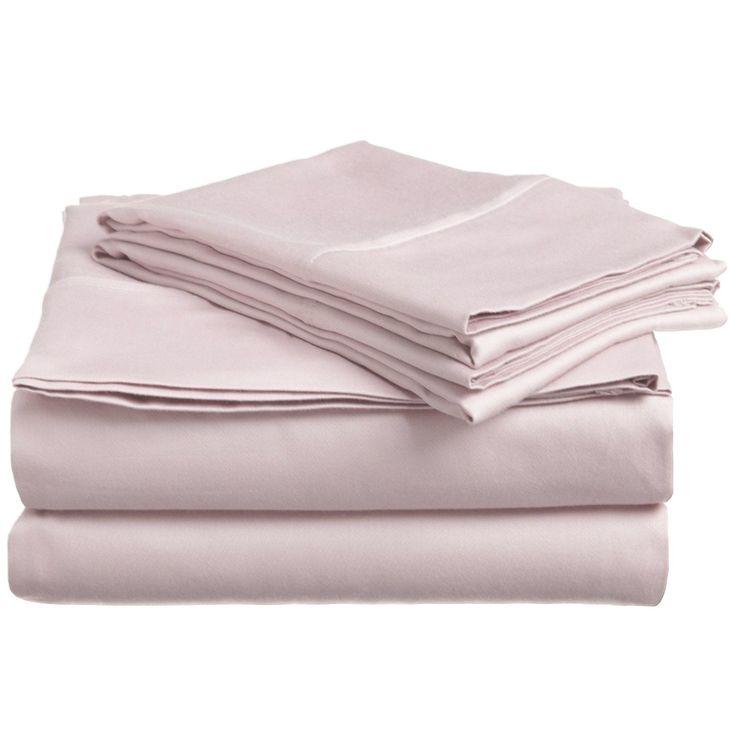 300 thread count egyptian cotton sheet set
