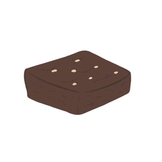 ช อคโกแลตบราวน ท วาดด วยม อ ภาพต ดปะช อคโกแลต น ท ม เร ย ช อคโกแลตภาพ Png และ Psd สำหร บดาวน โหลดฟร Chocolate Brownies Blueberry Chocolate Chocolate