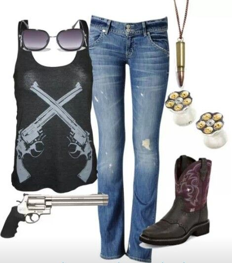 Love this! #countrygirl #countryoutfit #countryfashion For more Cute n' Country visit: www.cutencountry.com and www.facebook.com/cuteandcountry