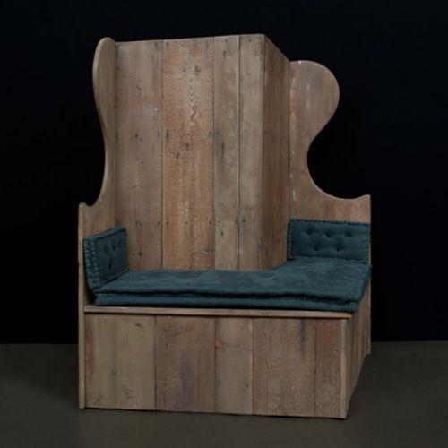 Schön Ecksessel Polsterkissen Möbel Design Kollektion James Plumb