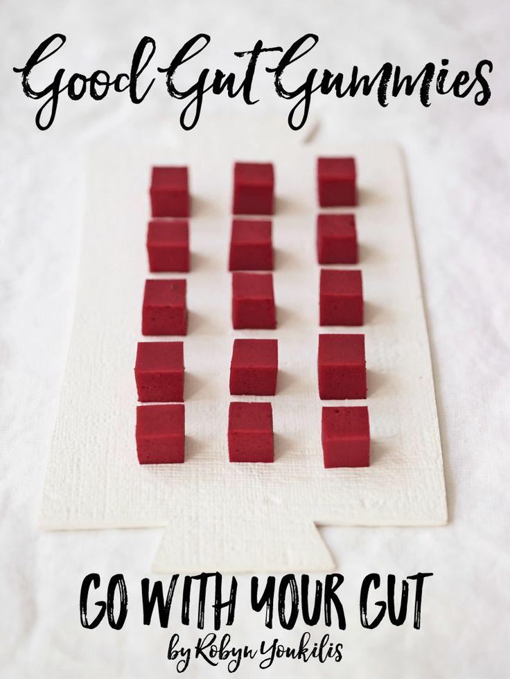 good gut gummies