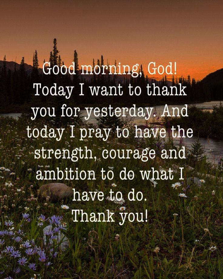 Good Morning Prayer For You : Best images about bybel prayer on pinterest morning