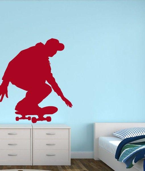Skateboarder STYLE 1