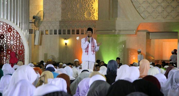 Nasaruddin Umar yang Saya Kenal ~ Mikir Mikir
