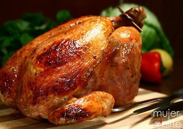 Pintada al estilo jamaicano, receta navideña baja en calorías y apta para la dieta Dukan