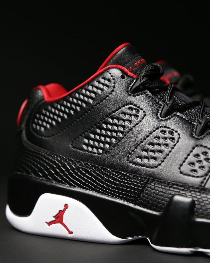 SHOP: Nike Air Jordan 9 Retro Low