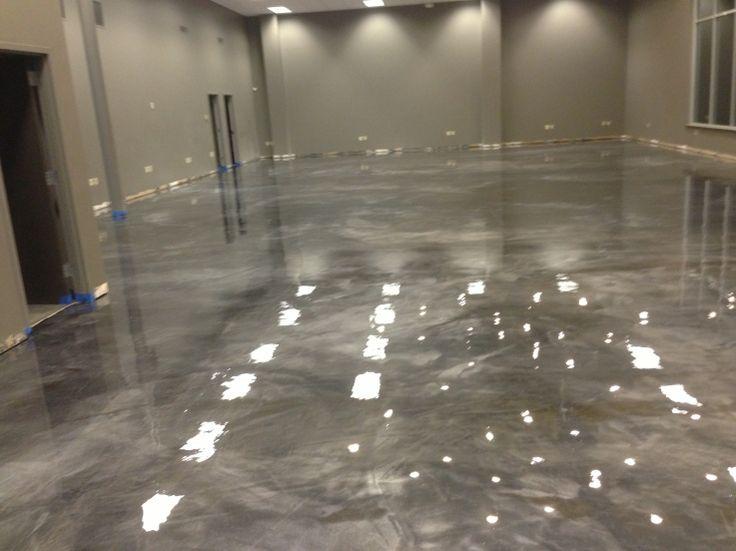 61 best epoxy flooring images on pinterest | flooring, concrete