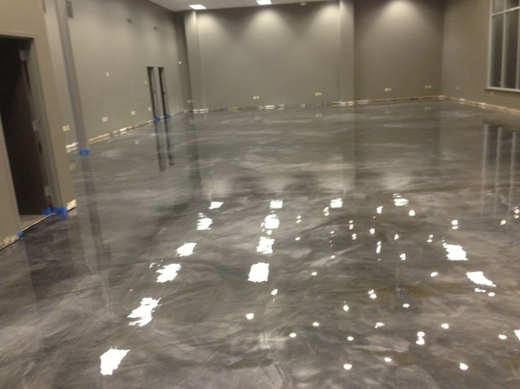 61 Best Epoxy Flooring Images On Pinterest