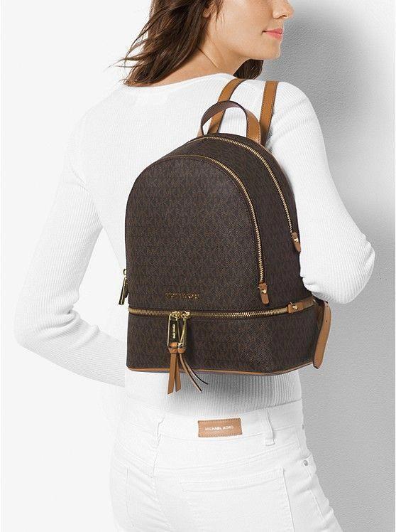 1c82fe565907 Rhea Medium Backpack  Handbagsmichaelkors. Rhea Medium Backpack   Handbagsmichaelkors Bags Uk