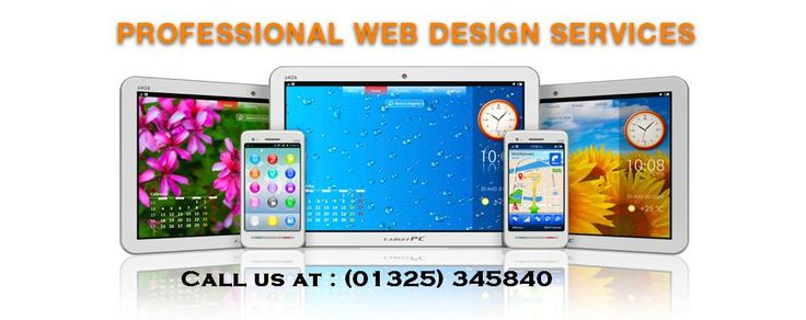 Web design is simply the proficiency of creating presentations of substance frequently, hypertext that is delivered to the end-user through the medium of World Wide Web.  We provide the best design in the North East. For more information you can also visit : http://www.webaheadinternetltd.co.uk/ or Call us at (01325) 345840.
