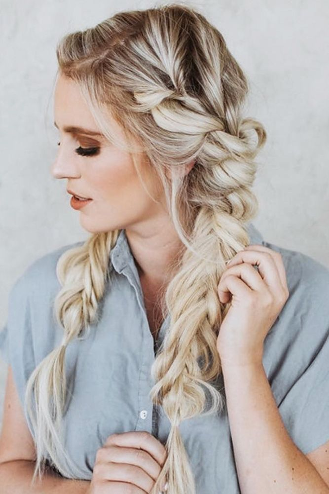 The 25+ best Wedding guest hairstyles ideas on Pinterest ...