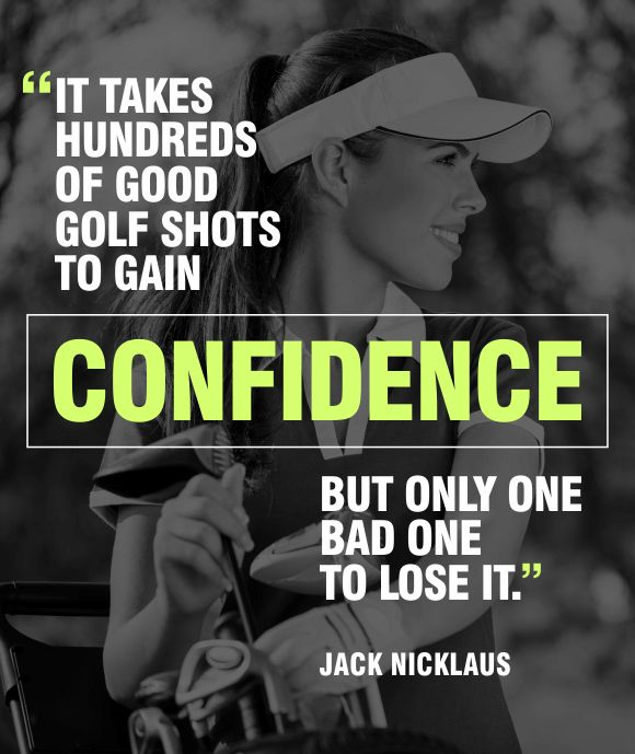 Inspirational Golf Quotes Amazing The 25 Best Inspirational Golf Quotes Ideas On Pinterest  Golf