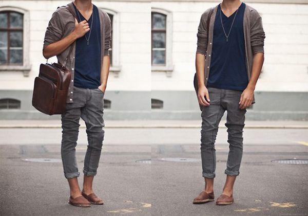 Macho Moda - Blog de Moda Masculina: Alpargatas Masculinas, Dicas!