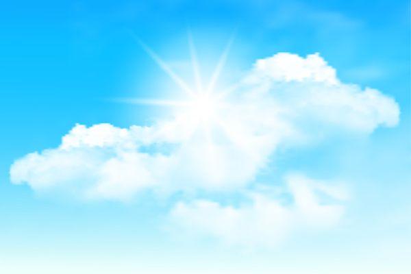 kostenlose eps datei blauen himmel mit wolken und sonne vektor herunterladen im hintergrund name blauer sky and clouds sun background vector schnee spirale